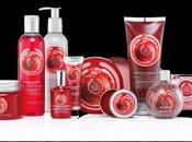 Body Shop: Linee Natalizie 2014