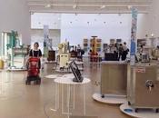 cultura nasce, soprattutto, cresce: Passeggini Museo
