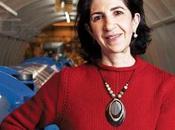 Fabiola Gianotti capo CERN