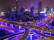 città ricche della Cina