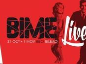 Bime 2014: Sabato 1/11/2014