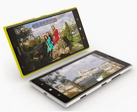 Nokia Camera si divide in Lumia Camera e Lumia Camera Classic  Aggiornamnto