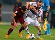 Champions League, Bayern Roma, diretta esclusiva Canale