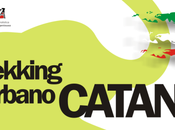 Catania: concluso successo trekking urbano