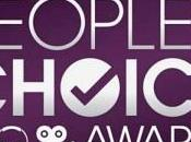 Rivelate nomination People Choice Awards 2015