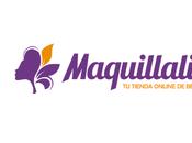 Haul: Maquillalia.com Make Revolution Wild