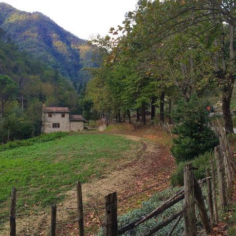 Girodilaria bagno di romagna come ritrovarsi in un piccolo borgo termale paperblog - Piscina termale bagno di romagna ...
