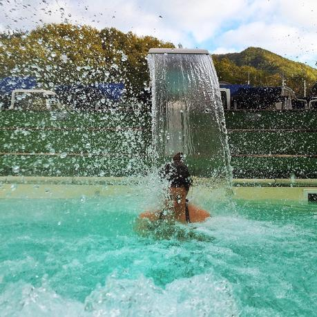 Girodilaria bagno di romagna come ritrovarsi in un for Bagno della piscina