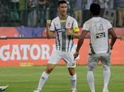 Indian Super League: cuore Chennaiyin, pieno recupero contro Kolkata