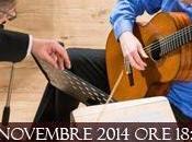 Festival Corde d'Autunno 2014 Carlo Marchione Milano Masterclass Concerto