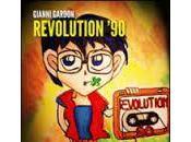 """Sabato Novembre presentazione ultimo libro """"Revolution '90"""" alla Feltrinelli Verona"""
