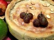 Apple Pie: benvenuto Autunno!