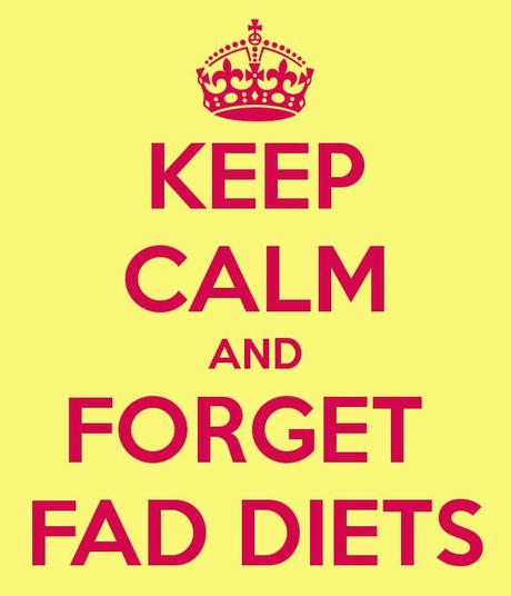 no fad diets gluten free travel and lving