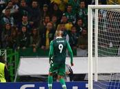 Sporting Lisbona-Schalke 4-2: portoghesi calano poker