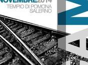 Mostra fotografica SCAMBI.Le ferrovie abbandonate della provincia Salerno Basilicata