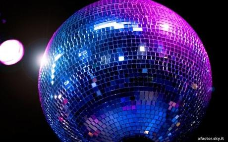 X Factor 2014 Sky Uno HD, serata a ritmo dance Club Culture #XF8