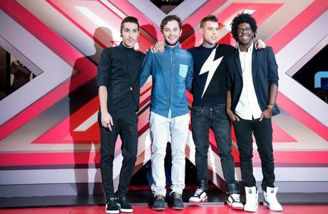 X Factor 2014, al via su Sky Uno HD la gara più attesa della tv