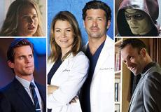 SPOILER su Grey's Anatomy, Supernatural, Arrow, Nashville, White Collar, Grimm, Arrow, Sleepy Hollow, Bones e Elementary