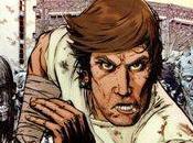 Walking Dead Lucille (Kirkman, Adlard, Rathburn)