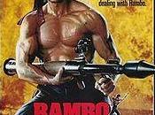 Rambo Vendetta (1985)