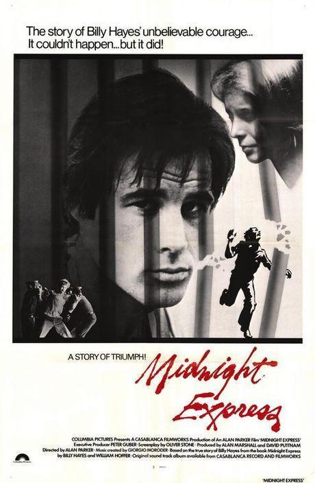 Ap-Punti, autopsie di recensioni (N°1): Midnight express (Fuga di Mezzanotte)