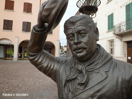 brescello, don camillo, #italiantreasures
