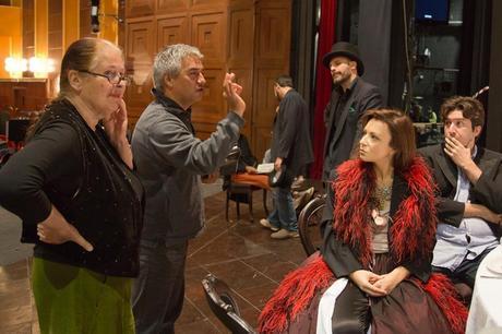 Una Traviata formato Sardegna