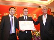 Fabio Cannavaro nuovo allenatore Guangzhou Evergrande