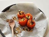 Pomodori ripieni quinoa