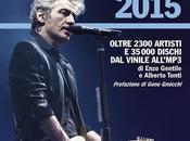 Ligabue: Dizionario Pop-rock 2015″ incorona rocker Correggio come miglior artista dell'anno