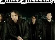 Tour Europeo Blind Guardian parte aprile dall'Olanda. Milano maggio Roma 2014.