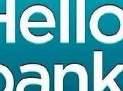 Hello Bank! premia iPad Mini, diventa cliente