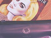 PRIME IMPRESSIONI: Mascara FILM NOIR Nabla Cosmetics