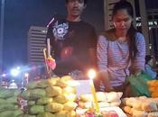 altro anno passato... Krathong Bangkok...