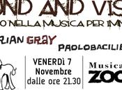Sound Vision: questo venerdì musica fumetto alla Latteria Molloy Brescia