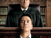 Dichiaro judge colpevole di...