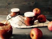Apple Butter Gelatina Scarti Mela, pensiamo Natale buttando occhio Riciclo!