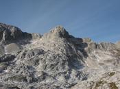 Monte Canin, versante sloveno Abisso Renè (Renejevo Brezno); immersione -1240mt