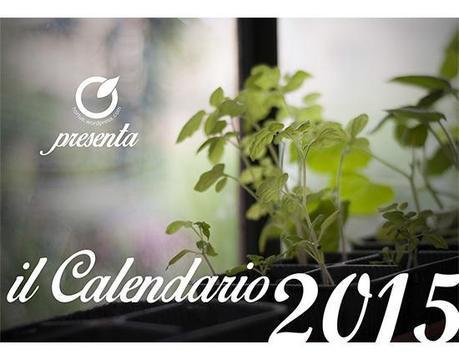 Il calendario 2015