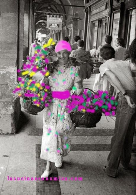fiori romano bologna - photo#27