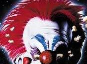 Film Trash Killer clown from outer space