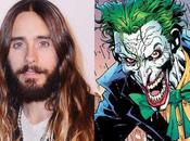 Suicide Squad: Jared Leto corsa ruolo Joker