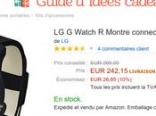 Watch disponibile euro Amazon Francia consegna Italia