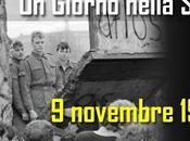 giorno nella Storia: novembre 1989, crollo #Muro