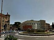 Fontana Peschiera P.le degli Eroi