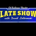 "David Letterman: ""Scemo Scemo Carrey show."