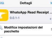 Doppie spunte Whatsapp? grazie, Tweak!