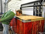 inglesi birra: visita Birrificio Austell