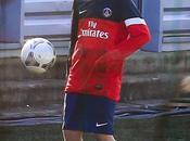 figlio David Beckham all'Arsenal