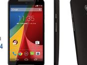 Motorola Moto 2014 scontato Amazon